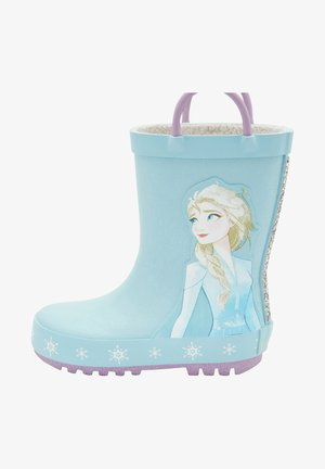 DISNEY FROZEN  - Wellies - blue