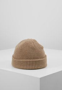 adidas Originals - SHORTY BEANIE - Mössa - trakha/white
