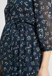 Esprit Maternity - DRESS 3/4 - Korte jurk - night blue - 5