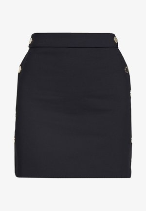 JILOLA - Mini skirt - marine