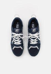 Blend - Sneakers - dress blues - 3