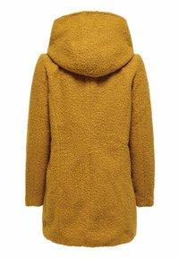 JDY - JDYSONYA - Classic coat - golden brown - 5