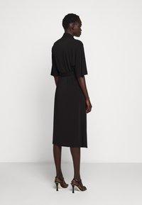 By Malene Birger - IVESIA - Jersey dress - black - 2