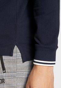 Kent & Curwen - BAILEY LIONS - Polo shirt - deep blue - 3
