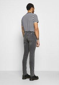 Denham - BOLT - Jeans Skinny Fit - grey - 2
