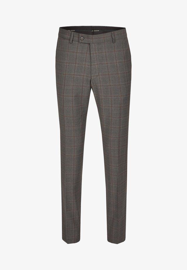 DH-XTENSION - Trousers - grau