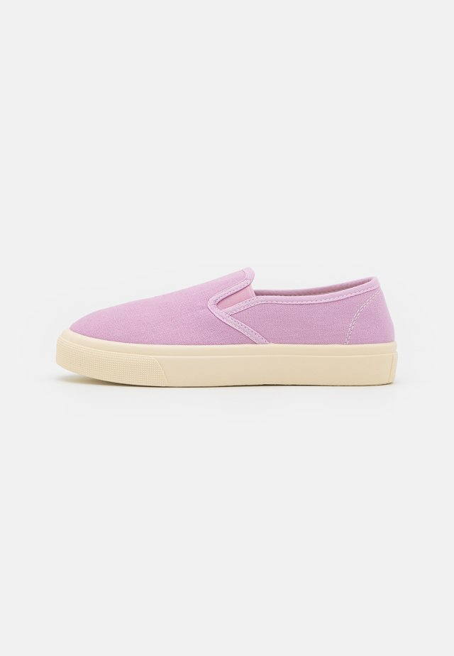 VEGAN HARPER - Sneakers laag - lilac/multicolor
