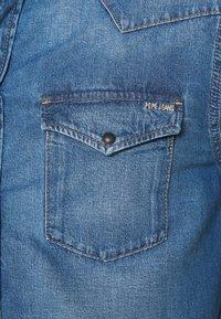 Pepe Jeans - NOAH - Overhemd - blue denim - 5