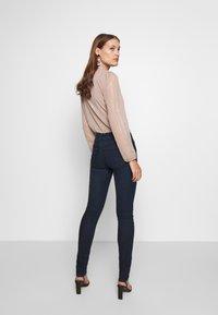 Replay - LUZ - Jeans Skinny Fit - dark blue - 2