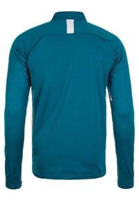 Nike Performance - DRY ACADEMY - Sports shirt - blue - 1