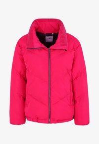 Rino&Pelle - HALLY - Winter jacket - pink - 2