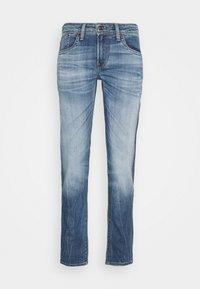 Pepe Jeans - HATCH - Slim fit jeans - denim - 4