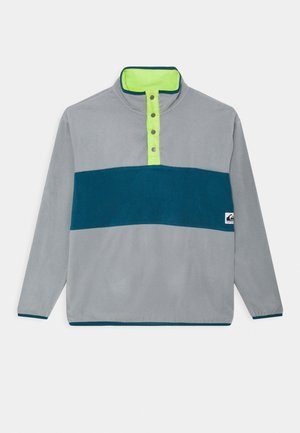IACU POLAR YOUTH - Fleece jumper - blue coral