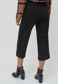 Next - Denim shorts - black - 2
