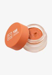 3ina - THE CREAM EYESHADOW - Eye shadow - 188 orange - 0