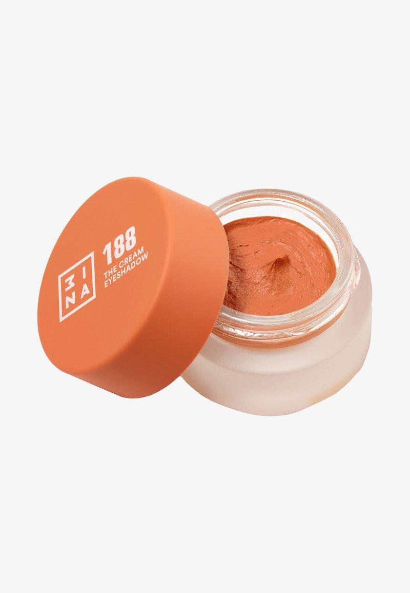 3ina - THE CREAM EYESHADOW - Eye shadow - 188 orange