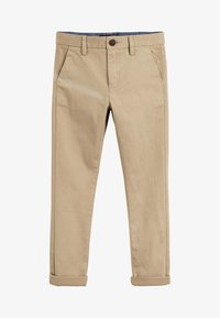 Next - Chino kalhoty - beige - 0