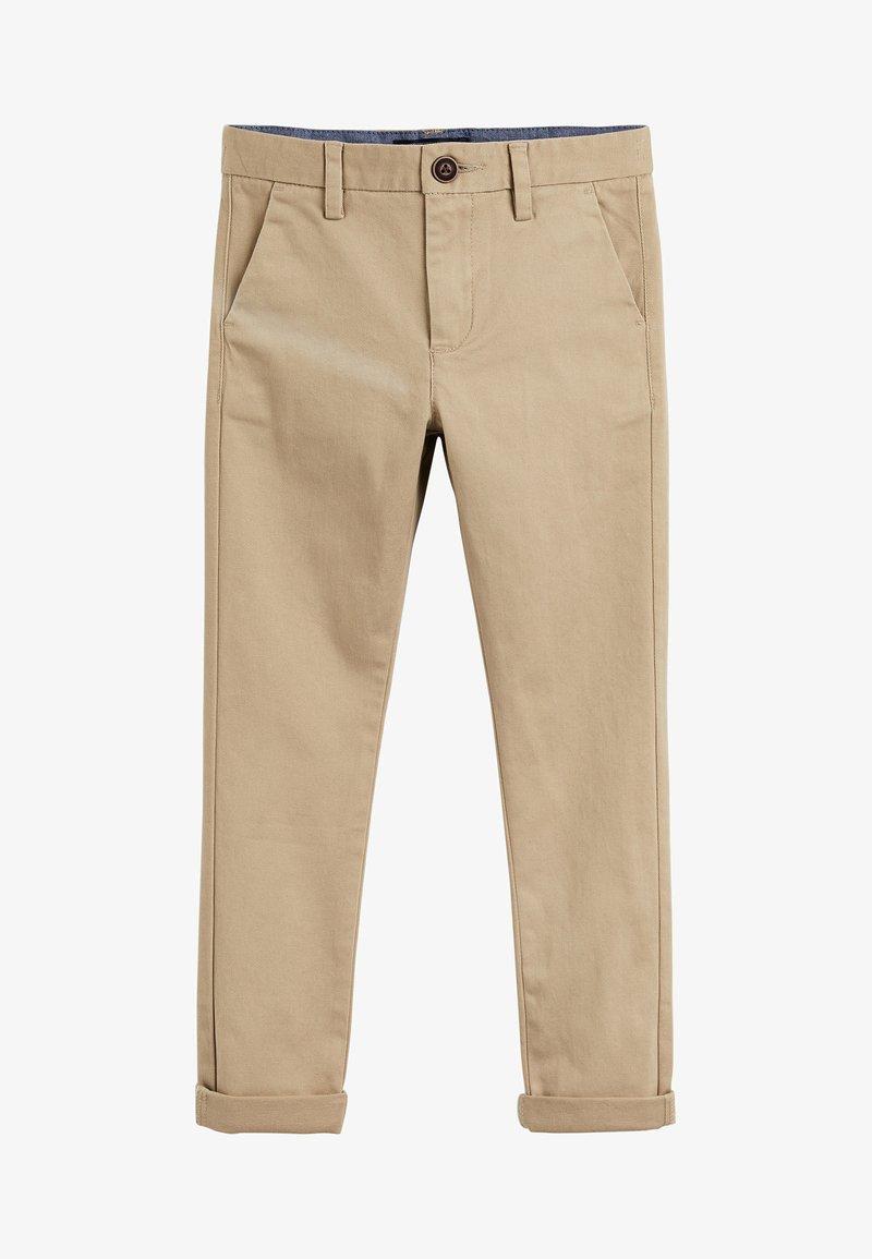 Next - Chino kalhoty - beige