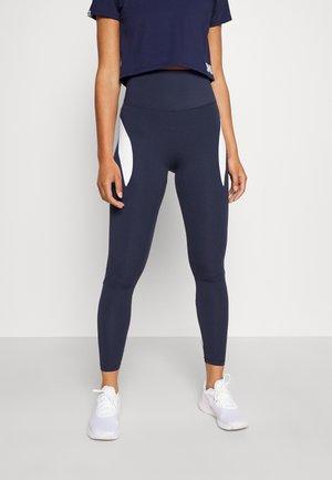 LEGGINGS - Collants - blau
