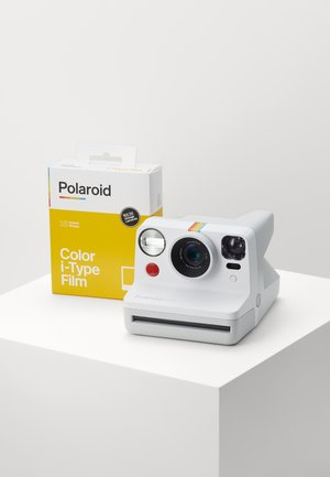 EVERYTHING NOW SET - Aparat fotograficzny - white