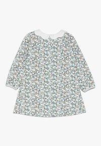 Petit Bateau - ROBE BABY - Day dress - beluga/multicolor - 1