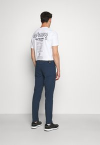 adidas Golf - GO TO FIVE POCKET PANT - Trousers - crew navy - 2