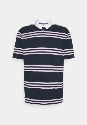 UNISEX - Polo shirt - dark blue