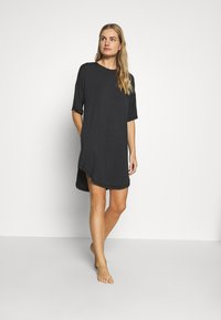 Chalmers - CLARA - Nightie - graphite - 1