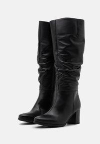 Gabor Comfort - Boots - schwarz - 2