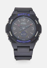 BABY-G - BGA-260-1AER - Hodinky - black - 0