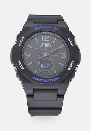 BGA-260-1AER - Watch - black