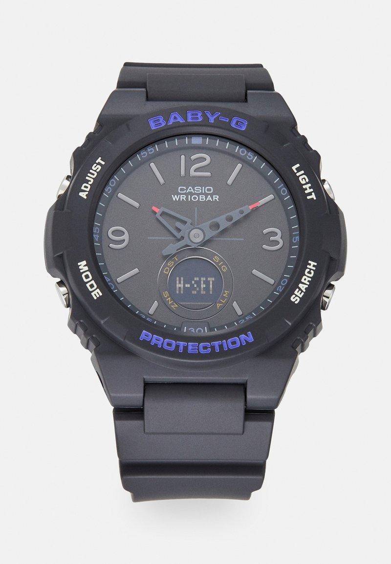 BABY-G - BGA-260-1AER - Hodinky - black