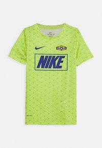 opti yellow/green spark