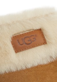 UGG - TURN CUFF GLOVE - Rukavice - chestnut - 3