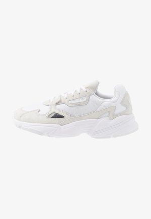 FALCON - Trainers - footwear white/crystal white