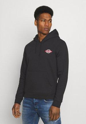 RUSTON HOODIE - Sweatshirt - black