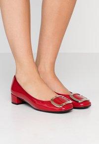 Pretty Ballerinas - SHADE - Ballet pumps - rubi - 0