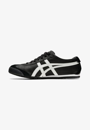 MEXICO 66 - Trainers - black/white