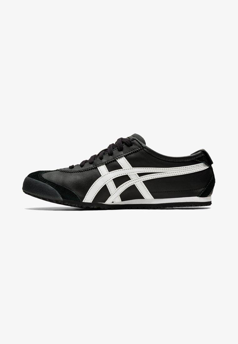 Onitsuka Tiger - MEXICO 66 - Sneakers basse - black/white
