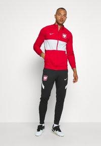 Nike Performance - POLEN - Landslagströjor - red/white - 1