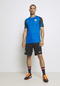 Nike Performance - INTER MAILAND  - Club wear - blue spark/black/tour yellow - 1