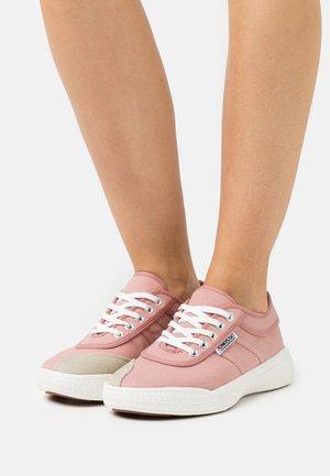 LEAP - Sneakersy niskie - old rose