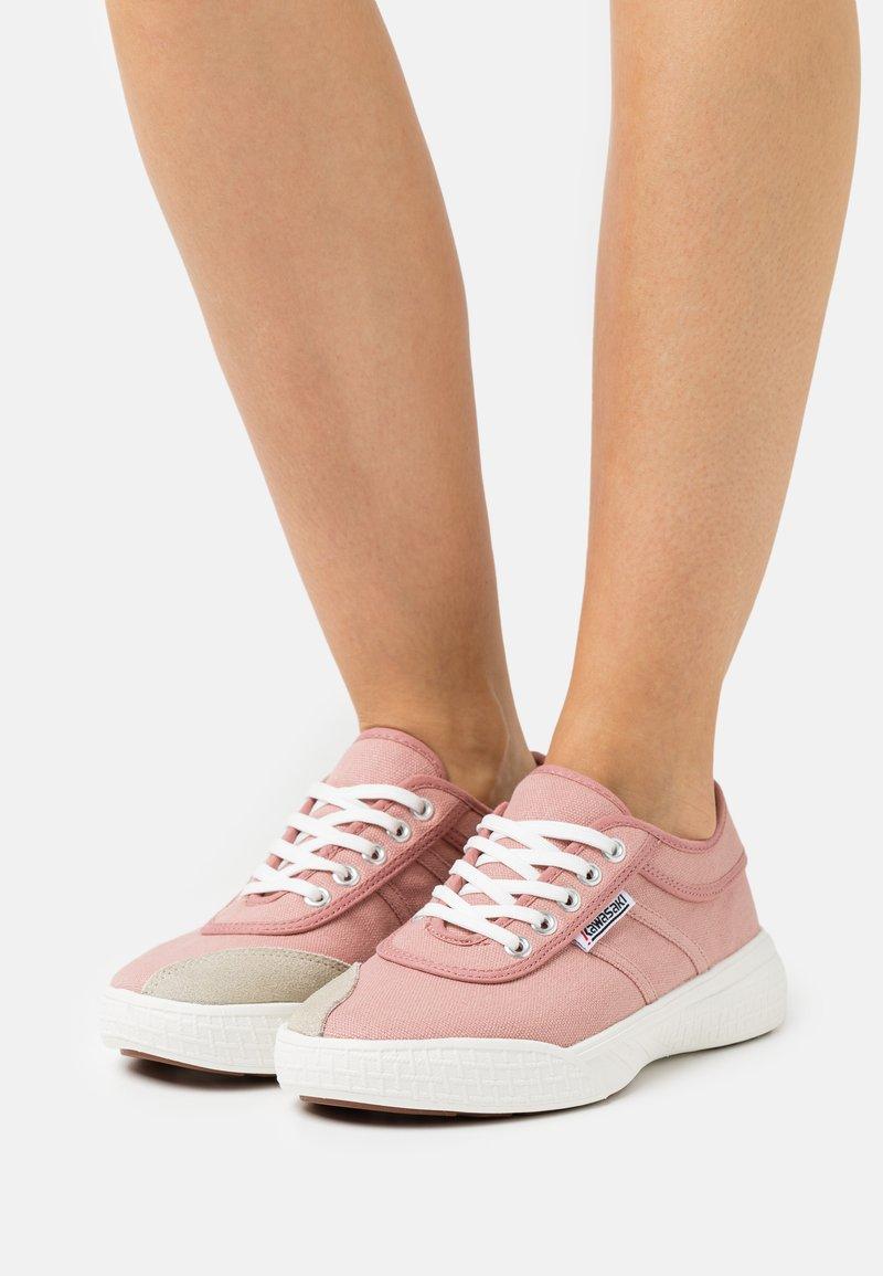 Kawasaki - LEAP - Sneakersy niskie - old rose