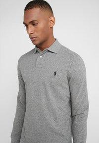Polo Ralph Lauren - Polo shirt - canterbury heather - 4