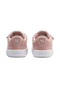 Puma - Baby shoes - bridal rose-mocha - 3