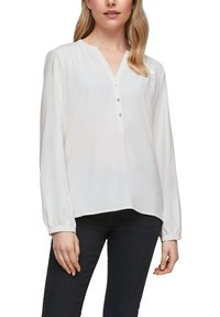 s.Oliver - Blouse - offwhite - 6