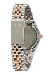 LIU JO - TINY - Klokke - silver-coloured - 1