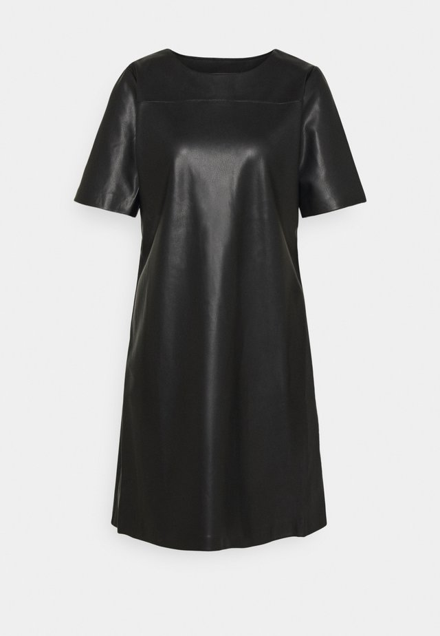 BECKIE - Day dress - black