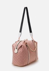 River Island - Weekend bag - pink light - 1