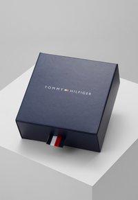 Tommy Hilfiger - DRESSEDUP - Necklace - silver-coloured - 3